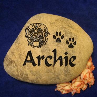 Xlarge Pet Memorial...